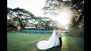 Carlowe and Ramona Wedding  | Same Day Edit Slideshow