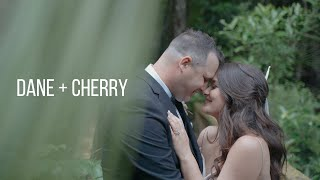 This is Dane and Cherry || Bridgewater Estate || Cinematic wedding highlight
