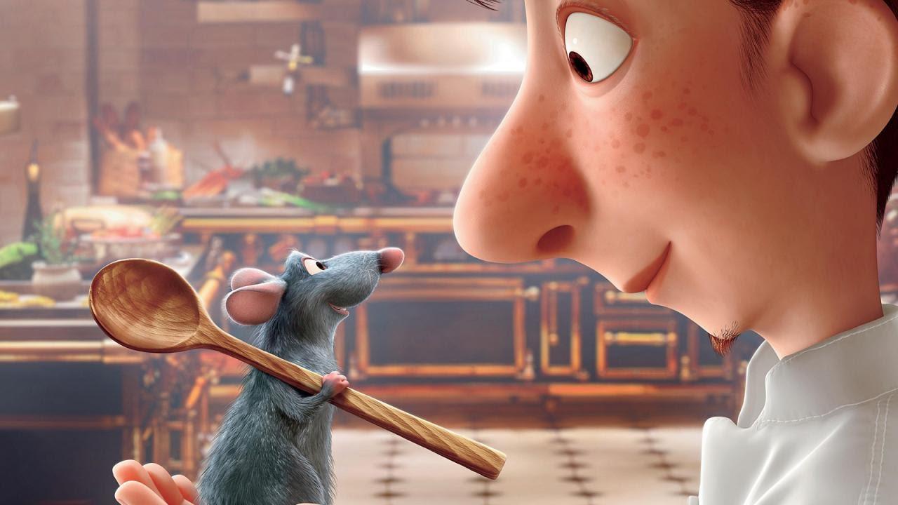 Wallpaper Natal Hd Ratatouille Deutsch Spiel Disney Pixar Youtube