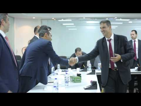 Hyundai Fleet Sales Training