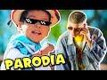 Movimiento Naranja remix Feat Bad Bunny   Parodia 2018