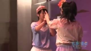 スキスキッスキッス Kudou Haruka & Sato Masaki - Robokiss.