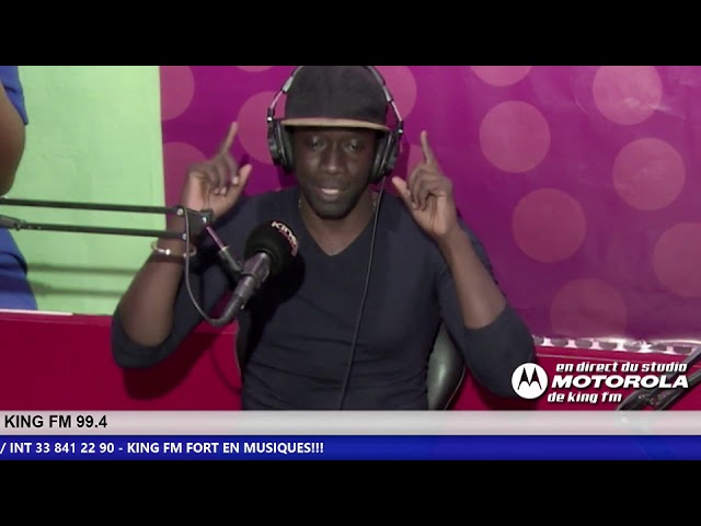 REPLAY - JUKE BOX INTERNATIONAL -  invité : MOH DEDIOUF & DJ DOLLAR  - 29 Septembre 2017