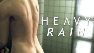 Heavy Rain - Прохождение #4 ОНА ЖЕ ГОЛАЯ!