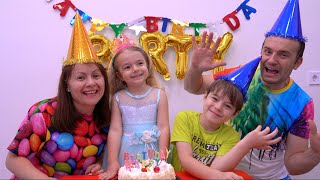 Happy Birthday Anabella