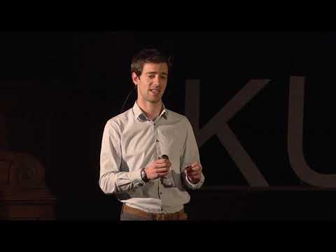 Why Scientific Truth Is Not Working for Climate Change   Kenneth Van den Bergh   TEDxKULeuven