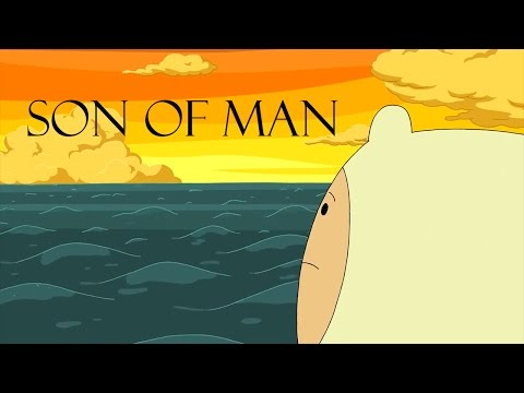 Son of Man AMV (Tribute for Finn the Human)