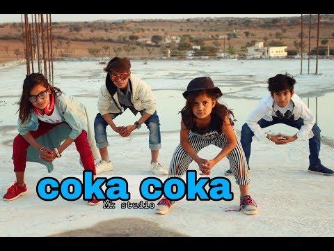 COKA : Sukh-E Muzical Doctorz || Ishu Divyansh Payal Kunal || Dance || Mk Studio