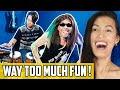 Koplo Time - Senorita Reaction   These Two Will Make You Fall In Love With Dangdut Kendang Music!