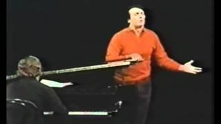 Franco Corelli - Hamburg 1971