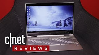 HP Spectre x360 13 review: A better, faster backflipping laptop