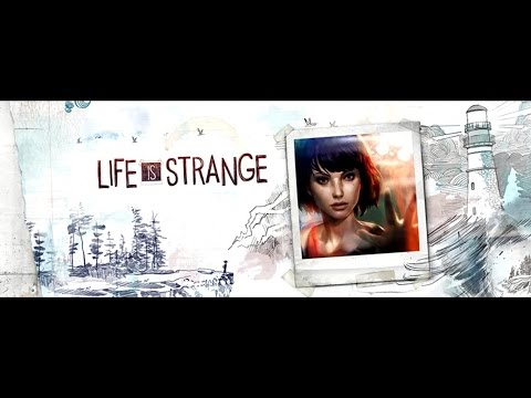 Life is Strange Episode 1 Chrysalis Soundtrack
