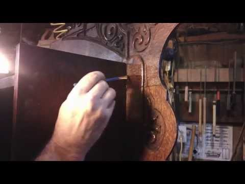 Repairing Antique Furniture