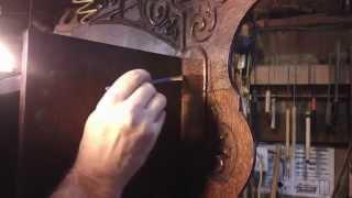 Repairing Antique Furniture