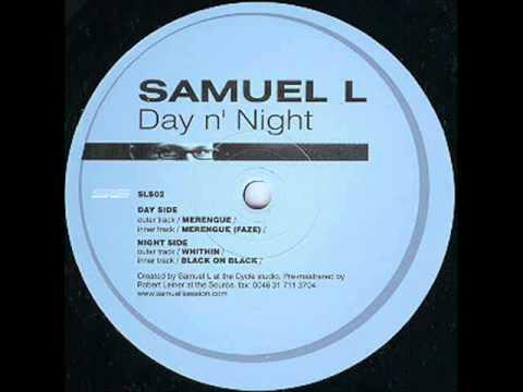 Samuel L. - Merengue (Faze)