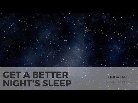 Deep Relaxation and Good Sleep using Brainwave Entrainment Music