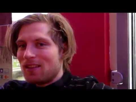 Interview mit Schauspieler Andreas Jaehnert