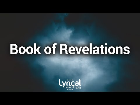 Dax - Book of Revelations