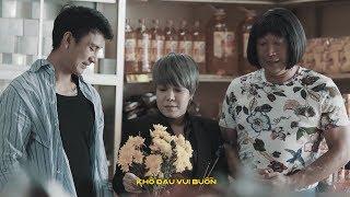 ÁNH SÁNG TÌNH BẠN - TÔ GIA TUẤN | OST TRẬT TỰ MỚI |  OFFICIAL MUSIC VIDEO