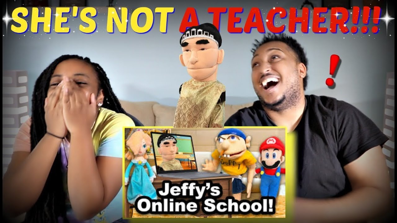 jeffy online dating