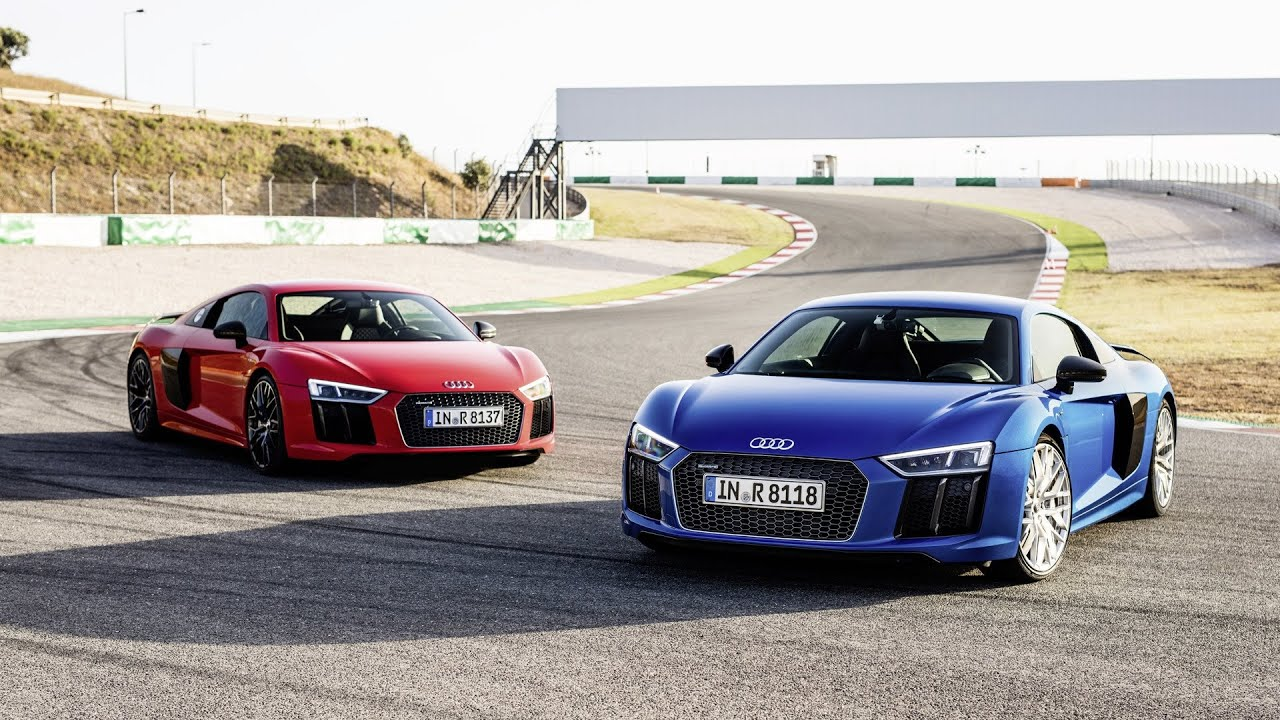2014 audi r8 v10 top speed