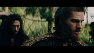 """Silence (2016) - """"Andrew Garfield"""" Featurette- Paramount Pictures"""