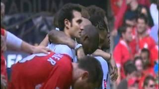 Liverpool FC 3-3 West Ham FA Cup Final 13.5.2006  (3-1 pens).