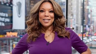 Wendy Williams Reveals How She Dropped 50 Pounds
