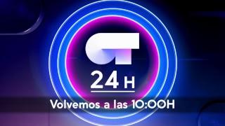 Canal 24h OT (#OTDirecto18D)