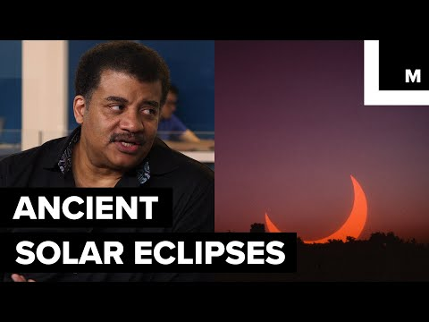 Science behind families of eclipses