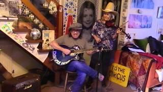 Rednex - Cotton Eye Joe - Acoustic Cover - Danny McEvoy and Sue Bradley