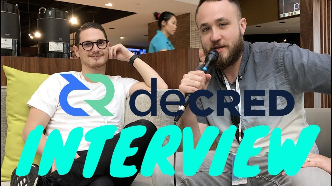 what is decred cryptocurrency