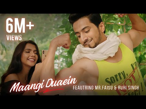 Maangi Duaein - Official Music Video | Mr Faisu | Ruhi | Raghav C | Shradha P | Merchant Records