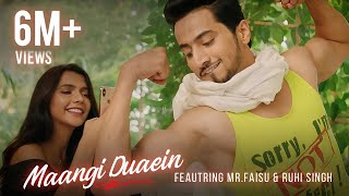 Maangi Duaein - Official Music Video | Mr Faisu | Ruhi | Raghav C | Shradha P | Merchant Records