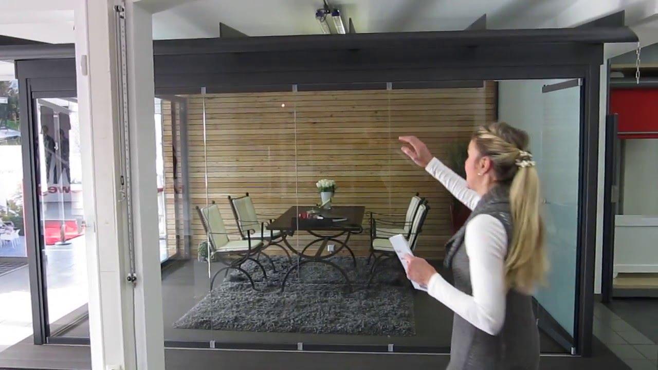 Bezaubernd Solarlux Falttüren Preise Sammlung Von Terrassendach Sdl Atrium Vorgestellt Von Fa. Driesen