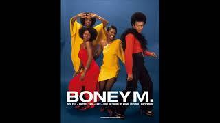 Liên Khúc Boney M. (Remix) - Boney M. -