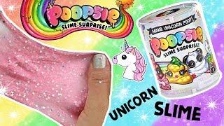 Türkiyede ilk Poopsie Slime Surprise Sihirli Unicorn Sürpriz Slime Seti Nasıl Yaplır Bidünya Oyuncak