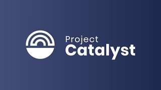 Project Catalyst Town Hall  - 23rd September 2020