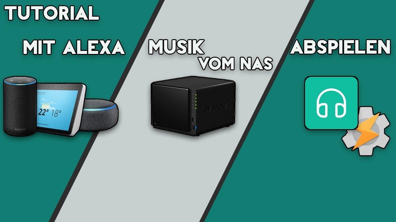 Alexa Musik Abspielen