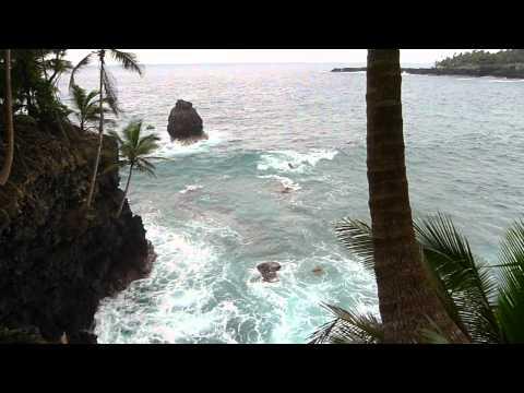 Sao Tome e Principe (das Rolas) 2