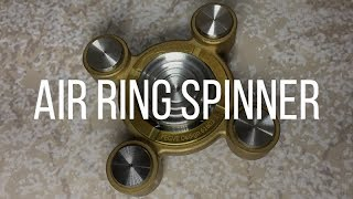 Video Honest Review: TWO FOR THE PRICE OF ONE - AIR RING SPINNER download MP3, 3GP, MP4, WEBM, AVI, FLV November 2017