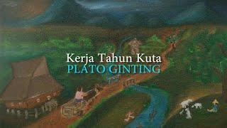 Plato Ginting - KERJA TAHUN KUTA (Lagu Karo Terbaru)