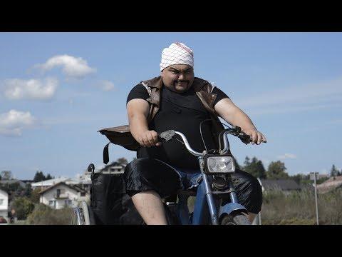 Bosanska SELJAČINA na motoru