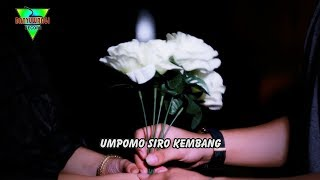 Top Hits -  Nanda Feraro Kembang Versi Kendang Kempul