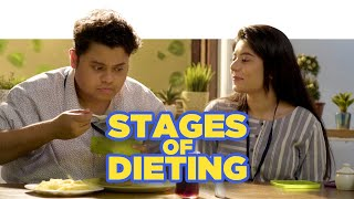 ScoopWhoop: Stages Of Dieting