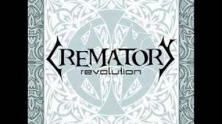 Crematory - Revolution (with lyrics)