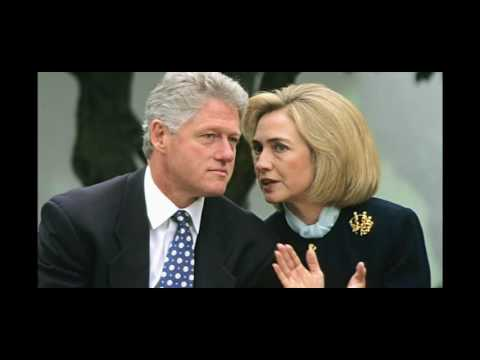 Hillary Clinton affair COVERUP Kathleen Willey SCANDAL in 3 minutes