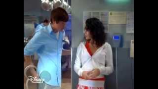 Pointeuse à Badge dans le Film High School Musical 2