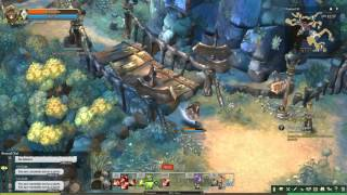 Tree of Savior - Hidden Quests - Military Support