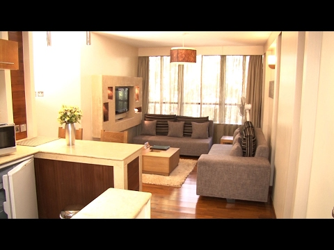 The Property Show 2017 Episode 194 - Serviced Apartments